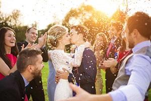 Stern kaufen zur Hochzeit