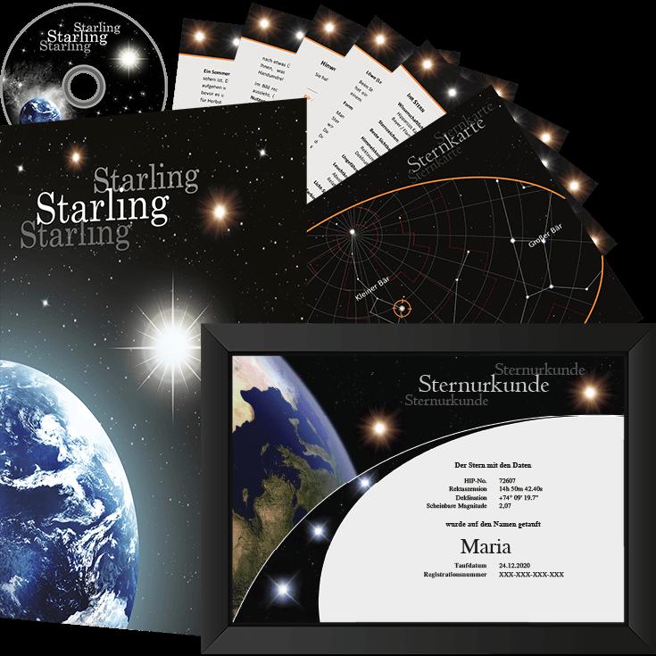 Das Stern-Paket